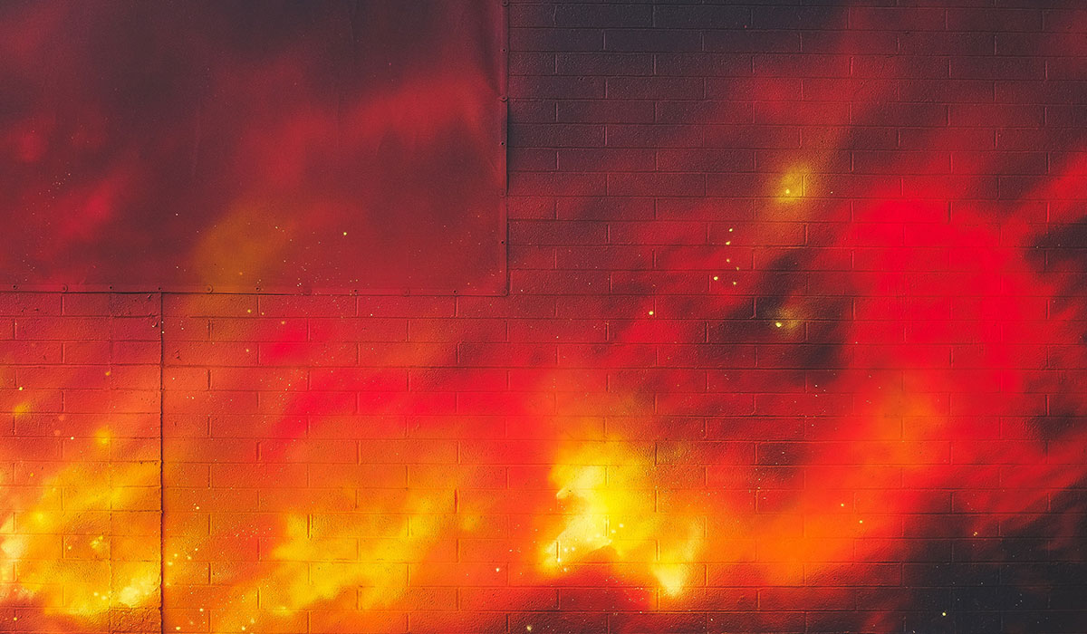 Sistemi di prevenzione incendi