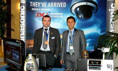 Interpol conferenza San Marino