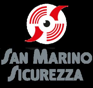San Marino Sicurezza logo