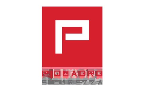logo Piquadro Sicurezza